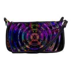 Color In The Round Shoulder Clutch Bags by BangZart