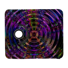 Color In The Round Galaxy S3 (flip/folio) by BangZart