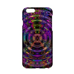 Color In The Round Apple Iphone 6/6s Hardshell Case