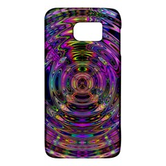 Color In The Round Galaxy S6 by BangZart