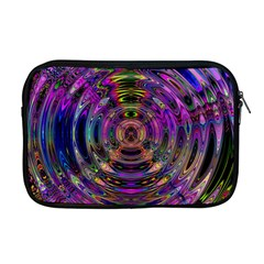 Color In The Round Apple Macbook Pro 17  Zipper Case by BangZart
