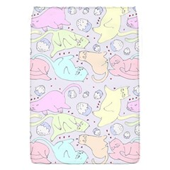 Cat Animal Pet Pattern Flap Covers (s)  by BangZart