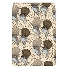 Bouffant Birds Flap Covers (l)  by BangZart