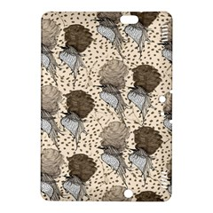 Bouffant Birds Kindle Fire Hdx 8 9  Hardshell Case by BangZart