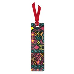 Bohemian Patterns Tribal Small Book Marks by BangZart