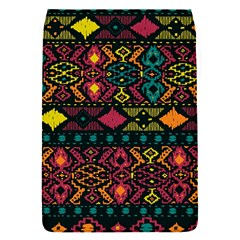 Bohemian Patterns Tribal Flap Covers (s)  by BangZart
