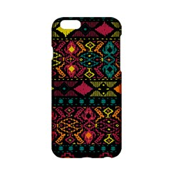 Bohemian Patterns Tribal Apple Iphone 6/6s Hardshell Case by BangZart