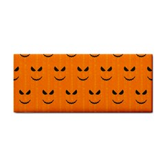 Funny Halloween   Face Pattern Cosmetic Storage Cases by MoreColorsinLife