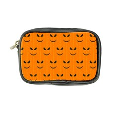 Funny Halloween   Face Pattern Coin Purse by MoreColorsinLife