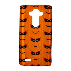 Funny Halloween   Face Pattern 2 Lg G4 Hardshell Case by MoreColorsinLife