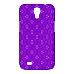 Decorative Seamless Pattern  Samsung Galaxy Mega 6 3  I9200 Hardshell Case