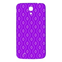 Decorative Seamless Pattern  Samsung Galaxy Mega I9200 Hardshell Back Case