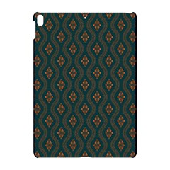 Ornamental Pattern Background Apple Ipad Pro 10 5   Hardshell Case