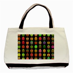 Beetles Insects Bugs Basic Tote Bag by BangZart