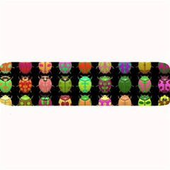 Beetles Insects Bugs Large Bar Mats by BangZart