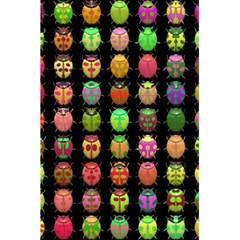 Beetles Insects Bugs 5 5  X 8 5  Notebooks by BangZart