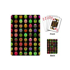 Beetles Insects Bugs Playing Cards (mini)