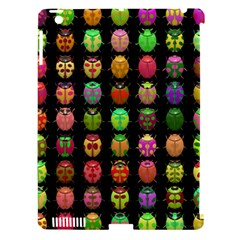 Beetles Insects Bugs Apple Ipad 3/4 Hardshell Case (compatible With Smart Cover)