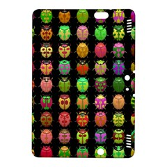 Beetles Insects Bugs Kindle Fire Hdx 8 9  Hardshell Case by BangZart