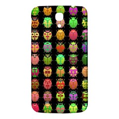Beetles Insects Bugs Samsung Galaxy Mega I9200 Hardshell Back Case by BangZart