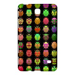 Beetles Insects Bugs Samsung Galaxy Tab 4 (7 ) Hardshell Case  by BangZart