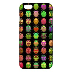 Beetles Insects Bugs Iphone 6 Plus/6s Plus Tpu Case by BangZart