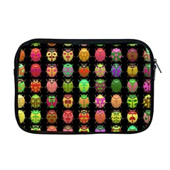 Beetles Insects Bugs Apple Macbook Pro 17  Zipper Case