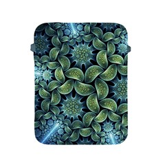 Blue Lotus Apple Ipad 2/3/4 Protective Soft Cases by BangZart