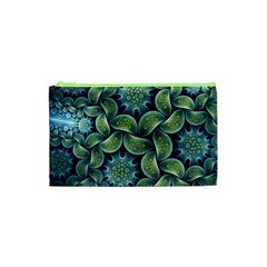 Blue Lotus Cosmetic Bag (xs)