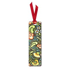 Bohemia Floral Pattern Small Book Marks by BangZart