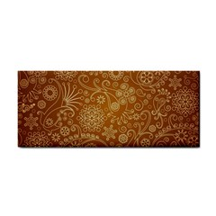 Batik Art Pattern Cosmetic Storage Cases