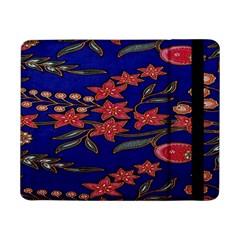 Batik  Fabric Samsung Galaxy Tab Pro 8 4  Flip Case by BangZart