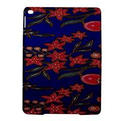 Batik  Fabric Ipad Air 2 Hardshell Cases by BangZart