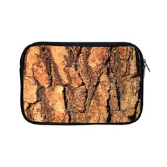 Bark Texture Wood Large Rough Red Wood Outside California Apple Ipad Mini Zipper Cases by BangZart