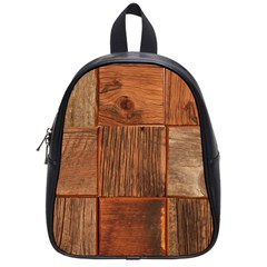 Barnwood Unfinished School Bags (small)