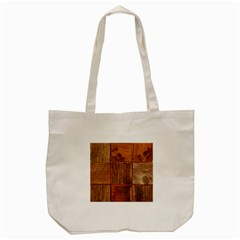 Barnwood Unfinished Tote Bag (cream)