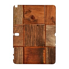 Barnwood Unfinished Galaxy Note 1 by BangZart