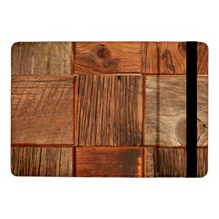 Barnwood Unfinished Samsung Galaxy Tab Pro 10 1  Flip Case by BangZart
