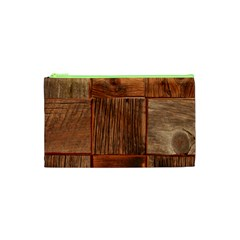 Barnwood Unfinished Cosmetic Bag (xs)
