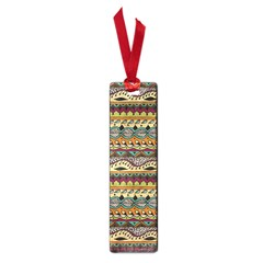 Aztec Pattern Ethnic Small Book Marks by BangZart