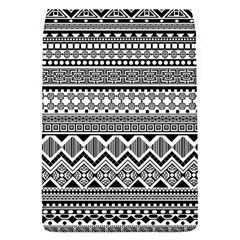 Aztec Pattern Design Flap Covers (s)  by BangZart