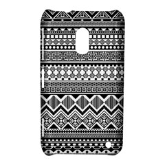 Aztec Pattern Design Nokia Lumia 620 by BangZart