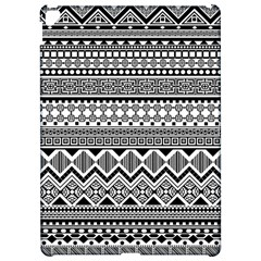 Aztec Pattern Design Apple Ipad Pro 12 9   Hardshell Case