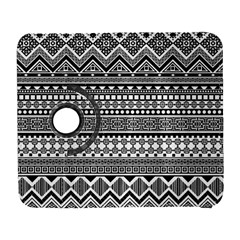 Aztec Pattern Design(1) Galaxy S3 (flip/folio) by BangZart