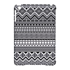 Aztec Pattern Design(1) Apple Ipad Mini Hardshell Case (compatible With Smart Cover) by BangZart