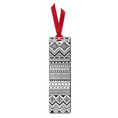 Aztec Pattern Design(1) Small Book Marks
