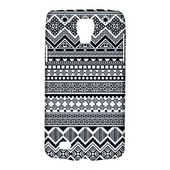 Aztec Pattern Design(1) Galaxy S4 Active by BangZart
