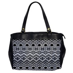 Aztec Design  Pattern Office Handbags