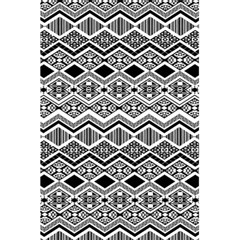 Aztec Design  Pattern 5 5  X 8 5  Notebooks by BangZart