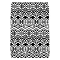 Aztec Design  Pattern Flap Covers (s)  by BangZart
